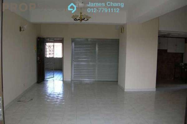 For Rent Condominium at Antah Tower, Dutamas Freehold Fully Furnished 3R/2B 2k