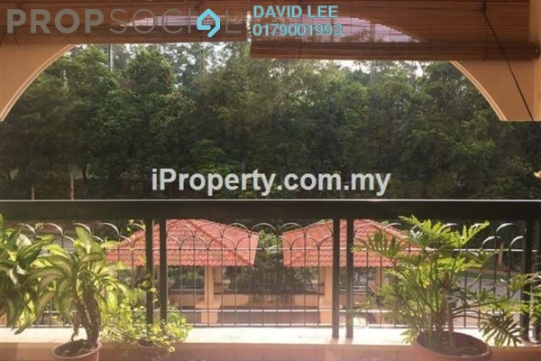 For Rent Condominium at 1 Bukit Utama, Bandar Utama Freehold Fully Furnished 4R/3B 4.5k