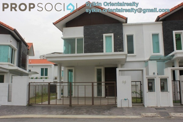 For Sale Semi-Detached at BK9, Bandar Kinrara Freehold Unfurnished 5R/6B 1.85m