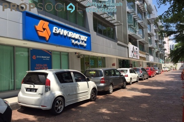 For Sale Shop at Galeria Hartamas, Sri Hartamas Freehold Semi Furnished 0R/0B 4.98m