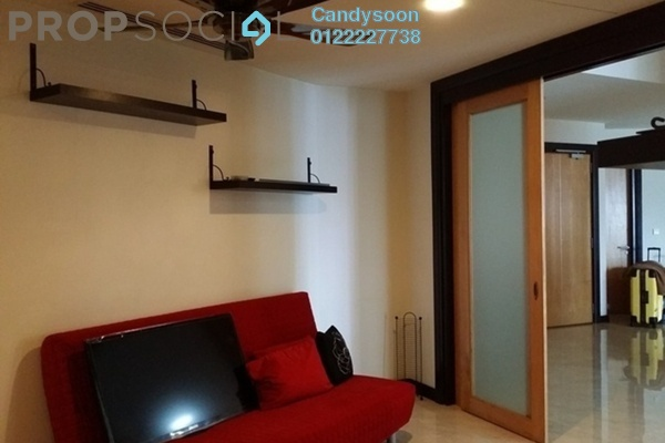 For Rent Condominium at Cendana, KLCC Freehold Fully Furnished 4R/4B 16k