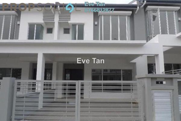 For Sale Terrace at Fairfield Villas @ Yarra Park, Sungai Petani Freehold Unfurnished 4R/3B 790k