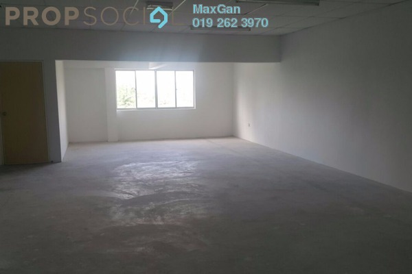For Rent Shop at AutoVille, Cyberjaya Freehold Unfurnished 0R/0B 7k