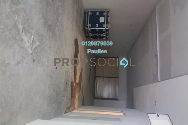 For Rent Shop at One City, UEP Subang Jaya Freehold Unfurnished 0R/2B 3k