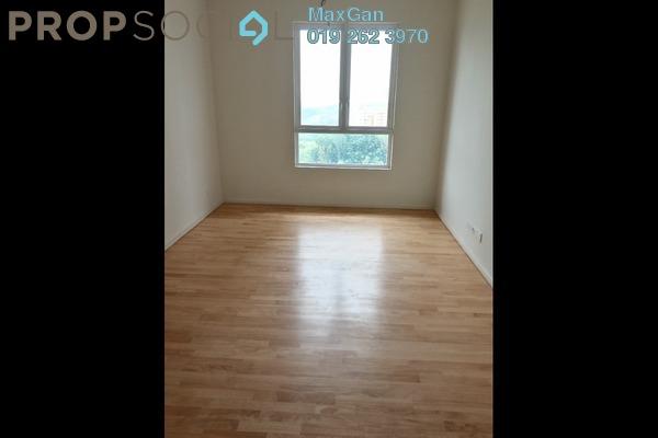 For Rent Condominium at Verdi Eco-dominiums, Cyberjaya Freehold Semi Furnished 1R/1B 1.4k