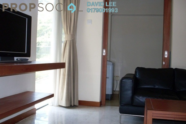 For Rent Serviced Residence at 10 Semantan, Damansara Heights Leasehold Fully Furnished 2R/2B 2.4k
