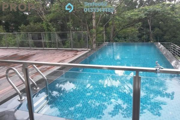For Sale Bungalow at Pusat Bandar Damansara, Damansara Heights Freehold Semi Furnished 6R/5B 8.3m