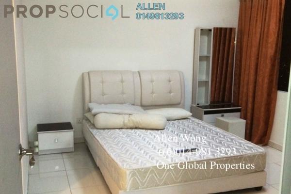 For Sale Condominium at Taman Bukit Indah, Bukit Indah Freehold Fully Furnished 1R/2B 460k