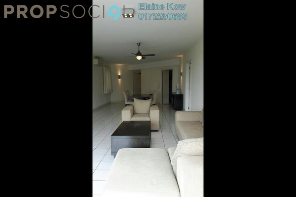 For Rent Condominium at Sri Penaga, Bangsar Freehold Fully Furnished 3R/3B 7.5k