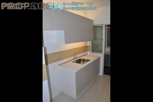 For Sale Condominium at Metropolitan Square, Damansara Perdana Leasehold Semi Furnished 3R/2B 490k