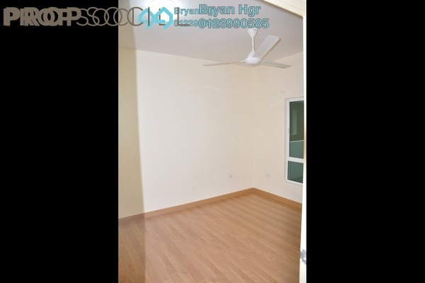 For Rent Condominium at Metropolitan Square, Damansara Perdana Leasehold Semi Furnished 3R/2B 2k