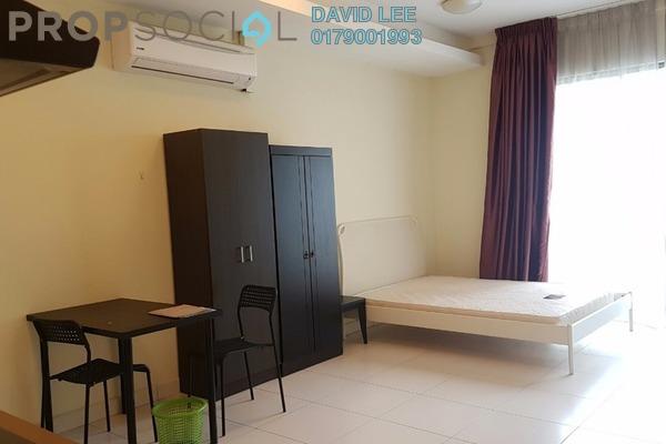 For Rent Serviced Residence at Neo Damansara, Damansara Perdana Leasehold Fully Furnished 1R/1B 1.45k