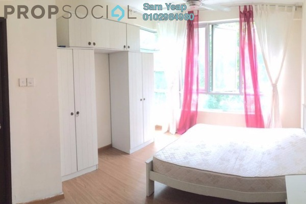 For Sale Condominium at The Tamarind, Sentul Freehold Fully Furnished 3R/2B 630k