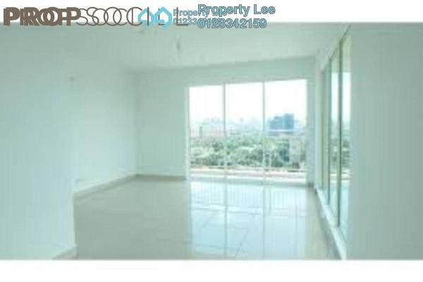 For Rent Condominium at Bayu Sentul, Sentul Leasehold Unfurnished 3R/2B 1.5k