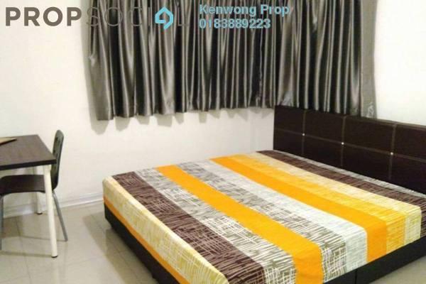 For Rent Condominium at Kiara Residence, Bukit Jalil Leasehold Fully Furnished 3R/2B 2.3k