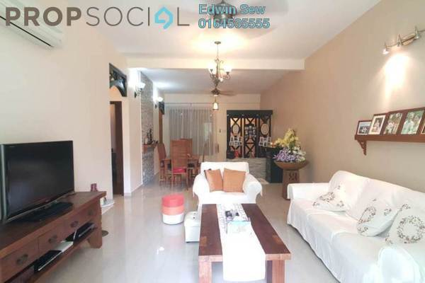 For Rent Condominium at Alila Horizon, Tanjung Bungah Freehold Fully Furnished 3R/2B 2.8k