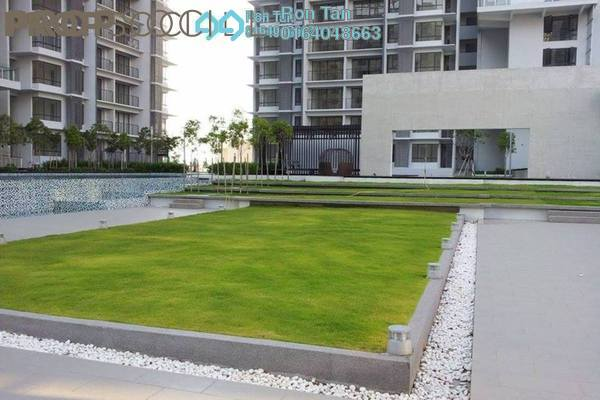 For Sale Condominium at Wellesley Residences, Butterworth Freehold Unfurnished 2R/2B 400k