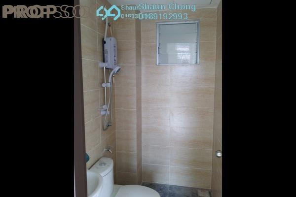 For Rent Townhouse at Section 1, Bandar Mahkota Cheras Freehold Semi Furnished 3R/2B 1k