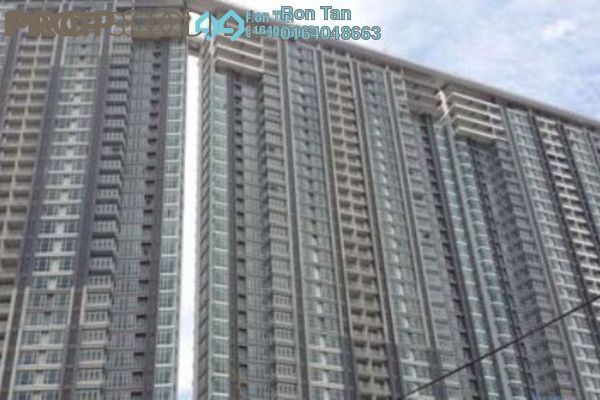 For Sale Condominium at The Peak Residences, Tanjung Tokong Freehold Unfurnished 5R/4B 1.69m
