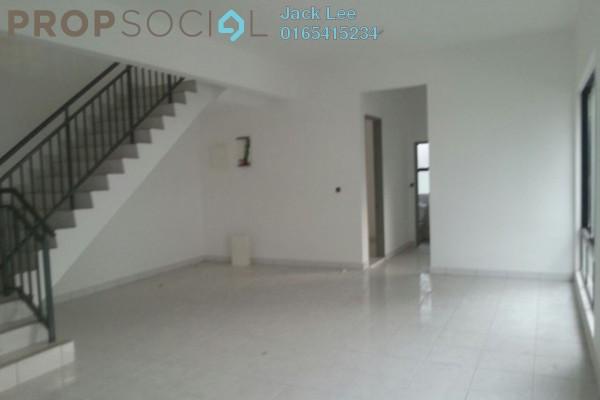 For Sale Terrace at Nusa Bayu, Iskandar Puteri (Nusajaya) Freehold Semi Furnished 4R/3B 500k