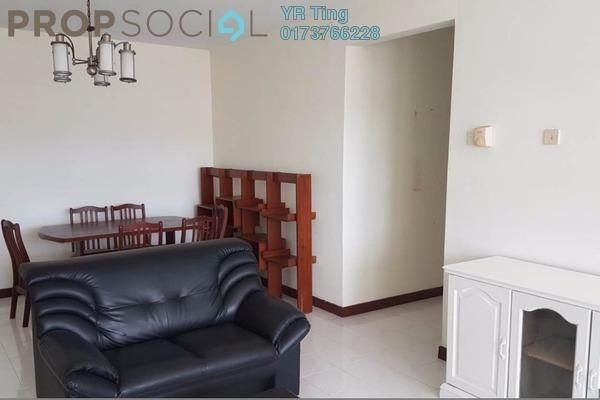 For Rent Apartment at Taman Jaya Kelemak, Alor Gajah Freehold Fully Furnished 2R/2B 650translationmissing:en.pricing.unit