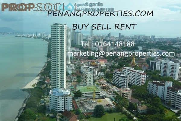 For Rent Condominium at Silverton, Gurney Drive Freehold Fully Furnished 5R/5B 6.5千