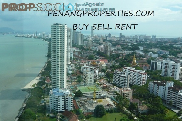 For Sale Condominium at Silverton, Gurney Drive Freehold Fully Furnished 5R/5B 3.6百万