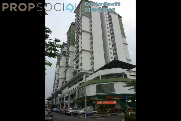 For Sale Shop at Pearl Avenue, Kajang Freehold Unfurnished 0R/0B 1.6m