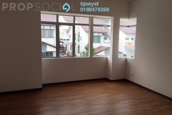 For Sale Semi-Detached at Amberley, Rawang Freehold Unfurnished 4R/4B 790k