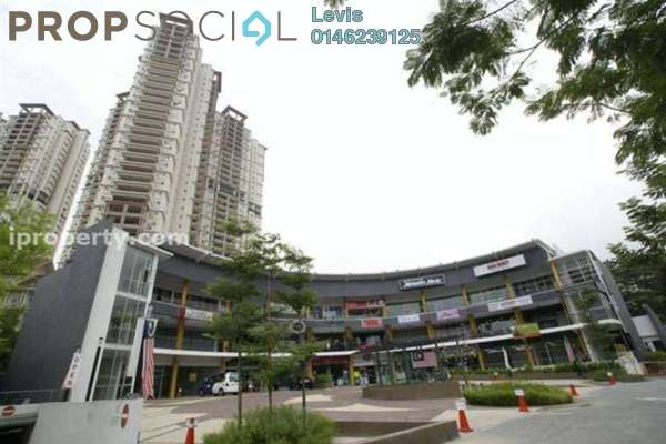 For Rent Condominium at Seri Maya, Setiawangsa Freehold Fully Furnished 3R/2B 2.7k