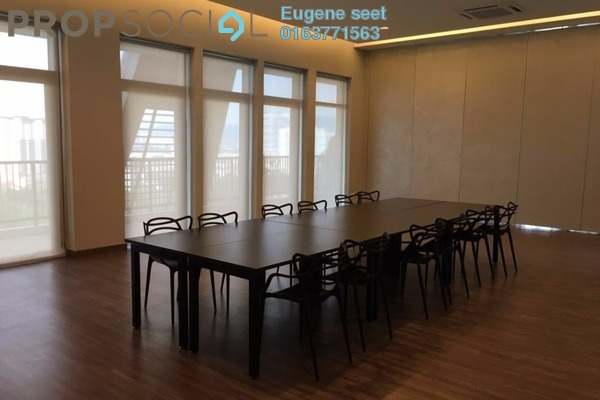 For Rent Office at Sunway VeloCity, Cheras Freehold Unfurnished 0R/0B 2.1k