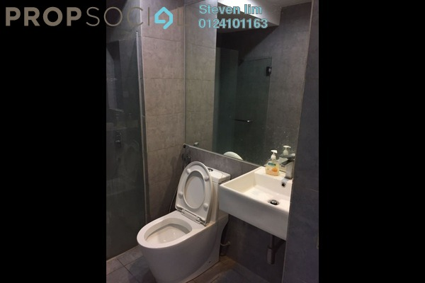 For Rent Condominium at The Place, Cyberjaya Freehold Fully Furnished 1R/1B 1.4k