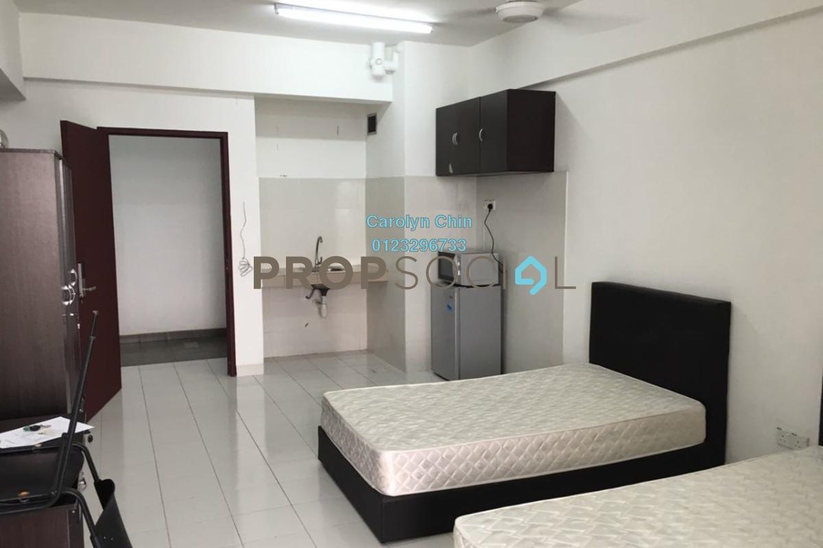 SoHo/Studio For Rent at Menara Rajawali, Subang Jaya by Carolyn Chin