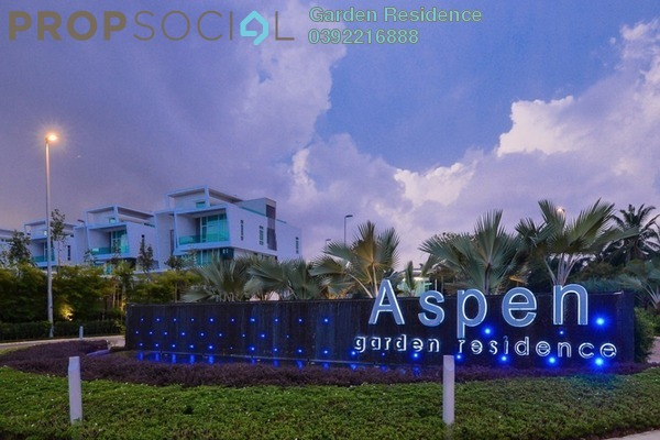 Cyberjaya house for sale aspen villa 3 3zxypvdkzssdxbf5fvek small
