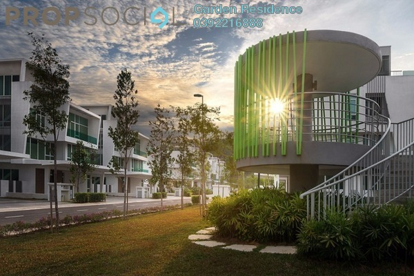 Cyberjaya house for sale aspen villa 9 j2wr423cjsf  nnszjtt small