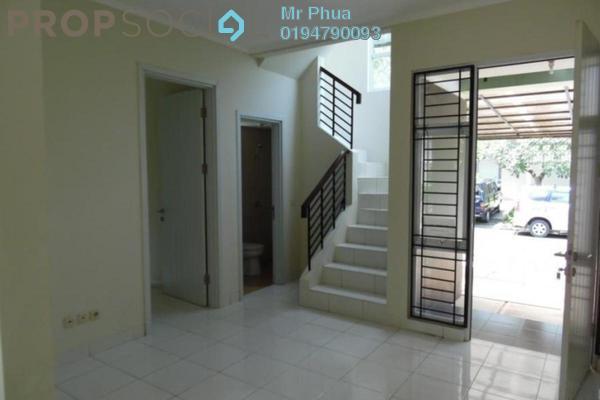 For Rent Terrace at Bandar Putra Bertam, Penang Freehold Semi Furnished 4R/3B 900translationmissing:en.pricing.unit