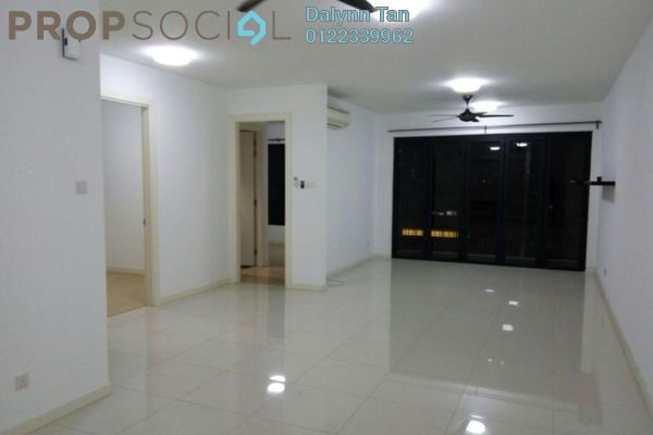 For Sale Condominium at Gembira Park, Kuchai Lama Freehold Unfurnished 3R/2B 730k