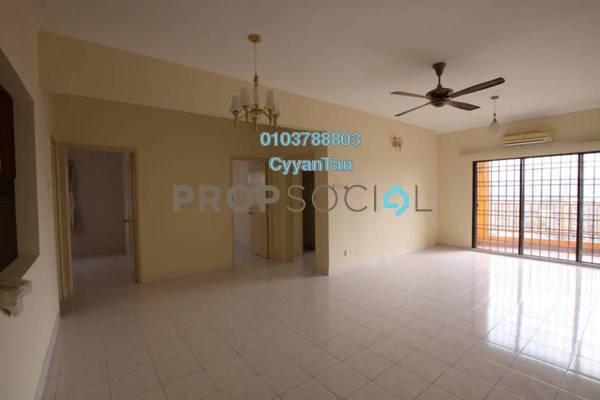 For Sale Condominium at Sri Putramas II, Dutamas Freehold Semi Furnished 4R/2B 610k