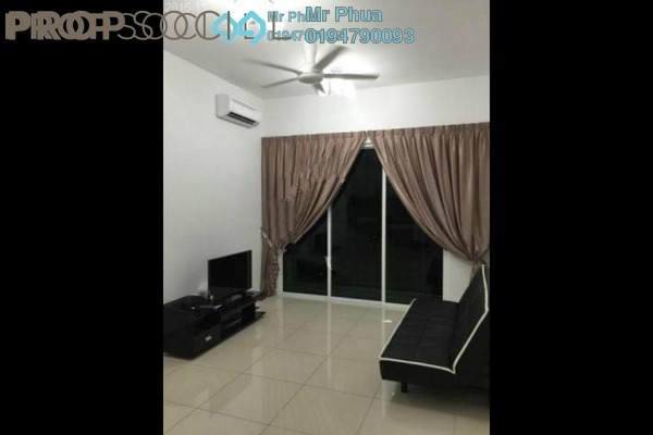 For Rent Condominium at One Imperial, Sungai Ara Freehold Fully Furnished 3R/2B 1.6k