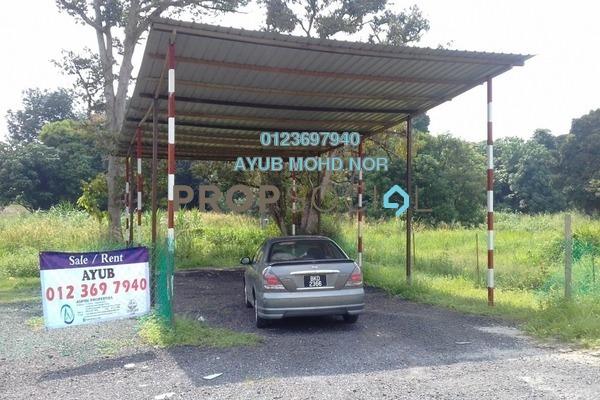 For Rent Land at Kampung Sentosa, Semenyih Freehold Unfurnished 0R/0B 10k