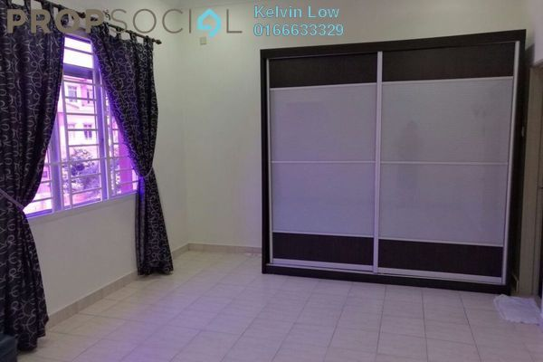 For Rent Terrace at Taman Tasik Prima, Puchong Leasehold Semi Furnished 5R/4B 1.8k