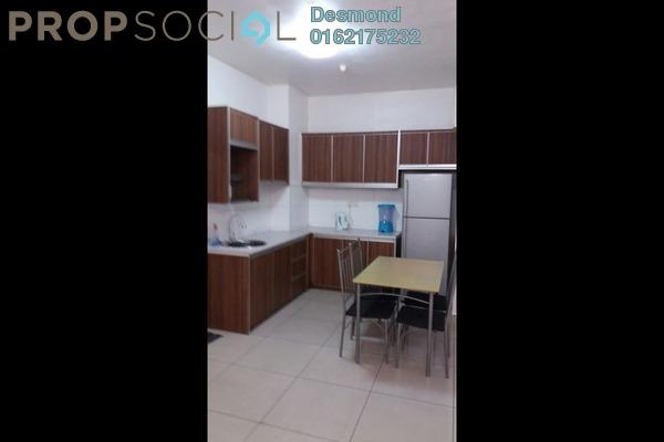 For Sale Condominium at Endah Promenade, Sri Petaling Leasehold Fully Furnished 4R/3B 650k