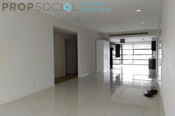 For Rent Condominium at Seri Ampang Hilir, Ampang Hilir Freehold Semi Furnished 4R/4B 8.5k