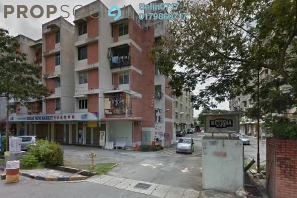 For Rent Apartment at Medan Mutiara, Sungai Nibong Freehold Fully Furnished 3R/2B 950translationmissing:en.pricing.unit