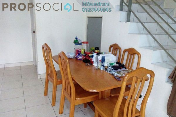 For Sale Terrace at PP 5, Taman Putra Prima Freehold Unfurnished 4R/3B 520k