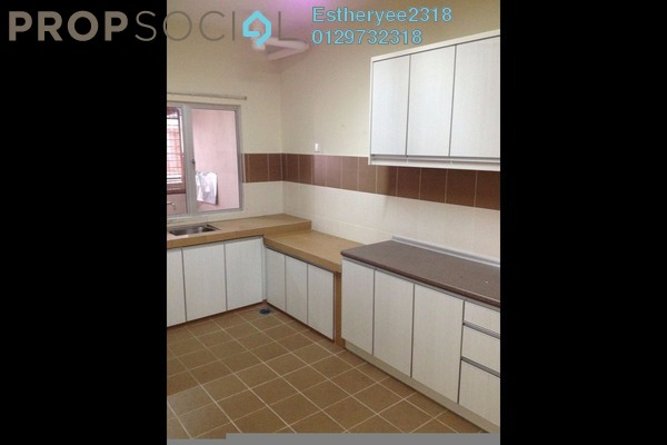 For Rent Condominium at Ampang Boulevard, Ampang Leasehold Semi Furnished 3R/3B 2.3k