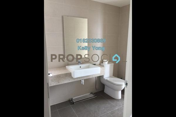 For Rent Condominium at Seri Riana Residence, Wangsa Maju Freehold Semi Furnished 3R/2B 3.8k