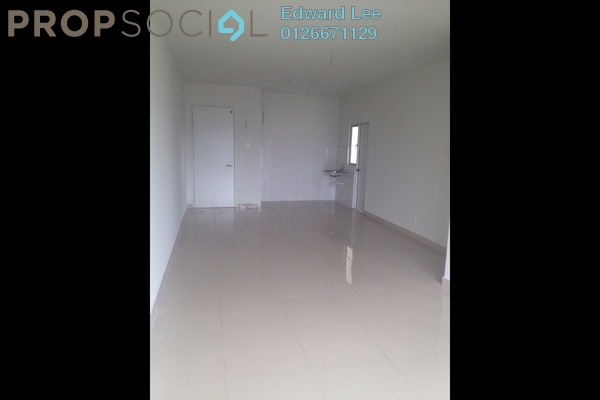 For Rent Condominium at Maxim Citilights, Sentul Leasehold Unfurnished 3R/2B 1.5k