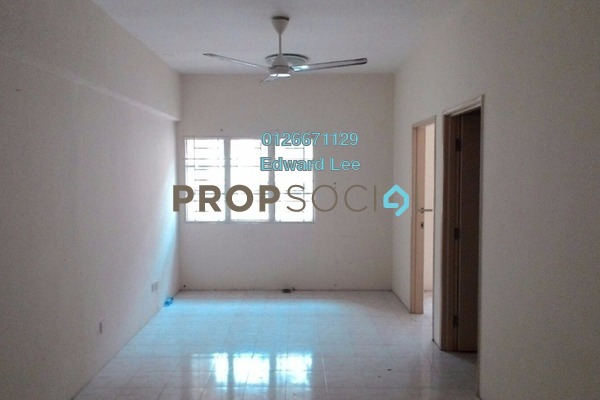 For Rent Condominium at Ketumbar Heights, Cheras Freehold Unfurnished 3R/2B 1k