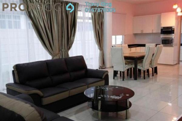 For Rent Semi-Detached at The Hills, Horizon Hills Freehold Fully Furnished 5R/5B 2.9k